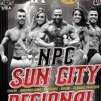 NPC Sun City Regional National Qualifier Finals