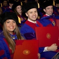 DePaul University College of Law Commencement Ceremony
