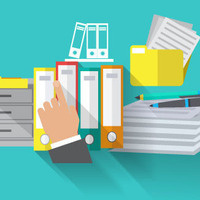 Records Management (CORMT1-0025)