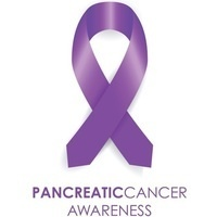 Pancreatic Cancer Awareness Tabling