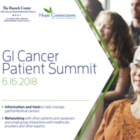 GI Cancer Patient Summit