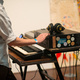 SoundSpace: Transmissions
