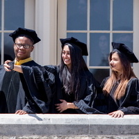 College of Law Graduation Ceremony and Reception (Class of 2019)