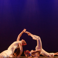 LMU Dance Faculty Showing