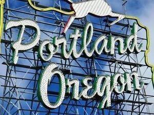 Portland City Half Day Tour