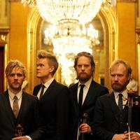 Secrest Series: Danish String Quartet