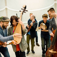 Secrest Series: Silk Road Ensemble