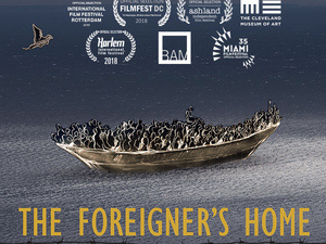 The Foreigner's Home - A Film about Toni Morrison