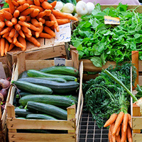 Kensington Farmer's Market