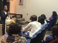 12th Annual Clemson Literary Festival