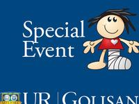 Golisano Children's Hospital Fundraiser