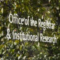 Low Grade Notice / Academic Advisory Target Date