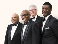 MJ New Quartet