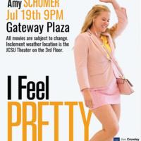 Movie Series: I Feel Pretty