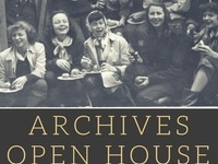 Archives Open House
