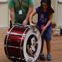 Open House: Elementary Music Day Camp (for registered campers)