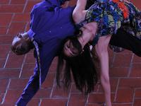 CANCELED: Nai-Ni Chen Dance Company
