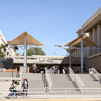 Graduate & Professional Schools Fair