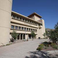 Geological Sciences Building