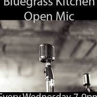 All Ages Open Mic hosted by Sean Richardson