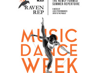An Evening of Song | Raven Rep