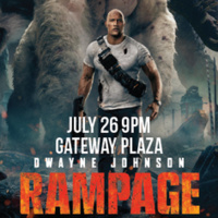 Movie Series: Rampage