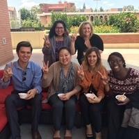 USC Staff Assembly Ice Cream Social @ UPC