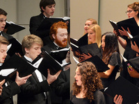 CU Men's and Women's Choirs