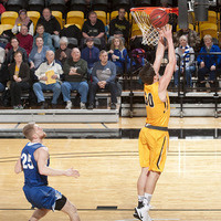 (Men's Basketball) Michigan Tech vs. TBA