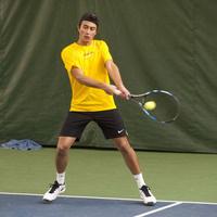 (Men's Tennis) TBA vs. Michigan Tech