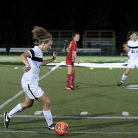 (Women's Soccer) Davenport vs. Michigan Tech