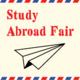 2018 Study Abroad Fair