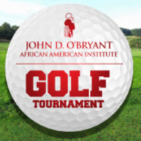 John D. O'Bryant African American Institute Golf Tournament