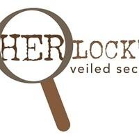 """Sherlock's Veiled Secret"" Presents Rockville Little Theatre"
