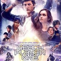 Movies on the Lawn - 'Ready Player One'