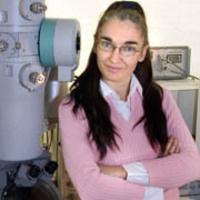 Biology Colloquium Series (Dr. Eva Nogales)