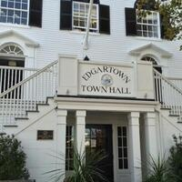 Edgartown Walking Tour
