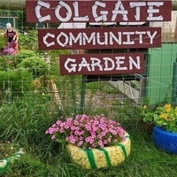 Colgate Community Garden Volunteer Work Party