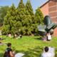 Residence Halls Open for Master of Design Summer Program in Interior Studies