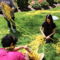 Master of Design Summer Program in Interior Studies Begins