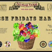 Fresh Fridays @ TALMAR Farm