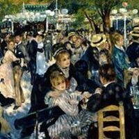 The Country of Impressionists Re-Worked