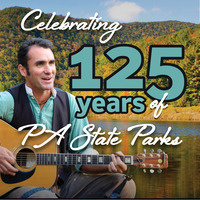Van Wagner Celebrates 125 years of Pennsylvania State Parks!