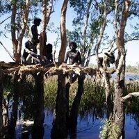 Film Screening: Ten Canoes