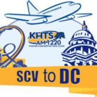 KHTS Washington DC Trip 2018