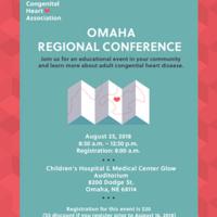 Adult Congenital Heart Association - Omaha Regional Meeting