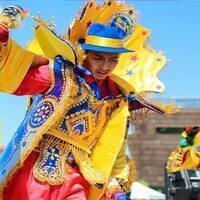 Latin Heritage Fiesta