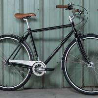 Semester Bike Rental Drive