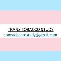 Austin-UT Trans Tobacco Study