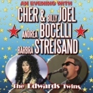 Direct from Las Vegas - An Evening with the Stars Cher